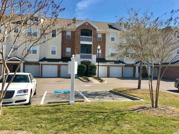 3 bed 3 bath Condo at 6203 Catalina Dr North Myrtle Beach, SC, 29582 is for sale at 245k - google static map