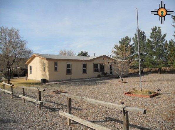 4 bed 2 bath Mobile / Manufactured at 702 Highway 52 Cuchillo, NM, 87901 is for sale at 140k - 1 of 20
