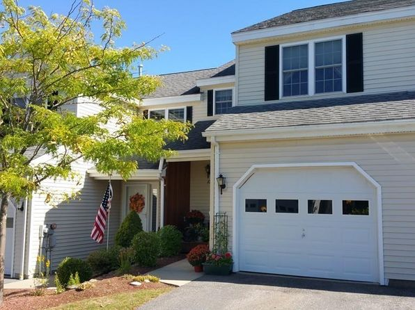 2 bed 2 bath Condo at 100 Bridle Cross Rd Fitchburg, MA, 01420 is for sale at 193k - 1 of 28