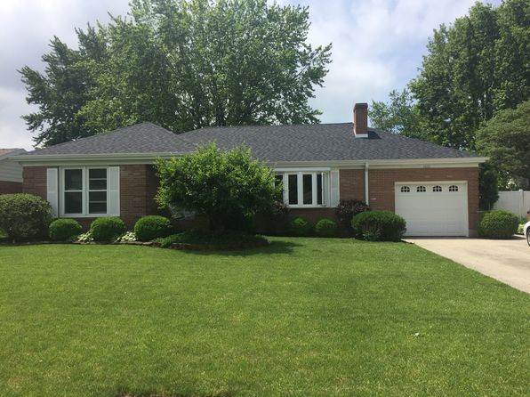 3 bed 2 bath Single Family at 1111 Indiana Ave Saint Marys, OH, 45885 is for sale at 155k - 1 of 25