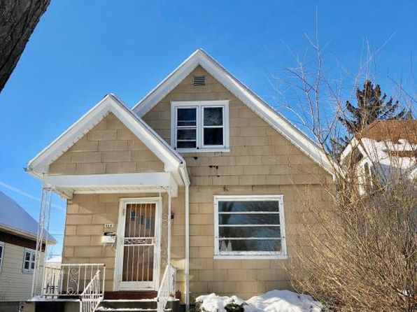 3 bed 1 bath Single Family at 4641 N 39th St Milwaukee, WI, 53209 is for sale at 24k - 1 of 4
