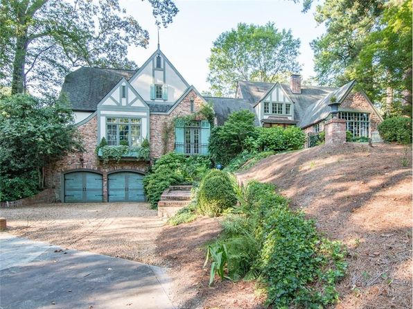 4 bed 4 bath Single Family at Undisclosed Address Atlanta, GA, 30305 is for sale at 2.00m - 1 of 37