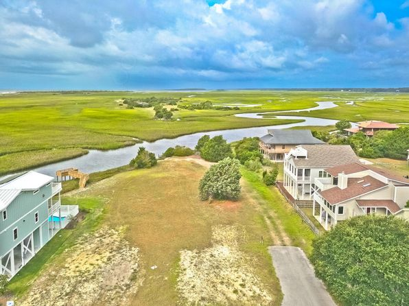 null bed null bath Vacant Land at 1415 Sunset Ln Sunset Beach, NC, 28468 is for sale at 600k - 1 of 2