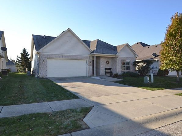 3 bed 2 bath Single Family at 1689 Grindstone Way Greenfield, IN, 46140 is for sale at 174k - 1 of 17