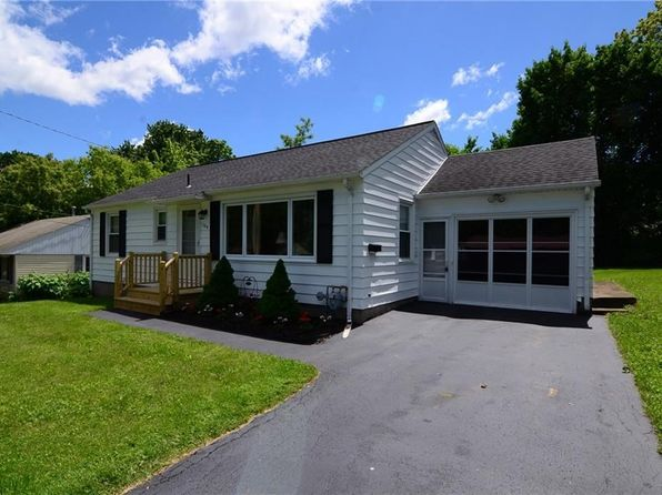 3 bed 1 bath Single Family at 104 Sunrise Ter Liverpool, NY, 13088 is for sale at 99k - 1 of 21