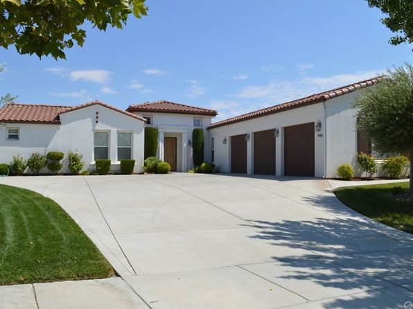 4 bed 3 bath Single Family at 906 Salida Del Sol Dr Paso Robles, CA, 93446 is for sale at 710k - google static map
