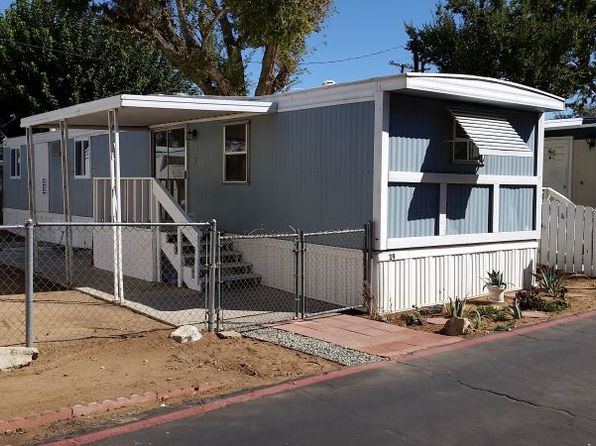 2 bed 1 bath Mobile / Manufactured at 22325 Ca-18 Apple Valley, CA, 92307 is for sale at 18k - 1 of 25