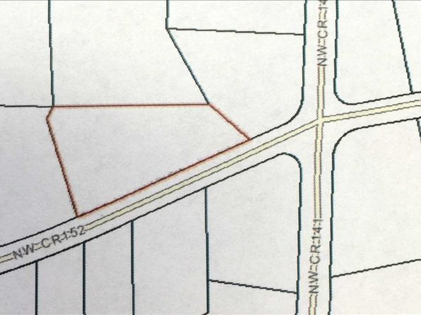 null bed null bath Vacant Land at 000 NW Cr Jasper, FL, 32052 is for sale at 10k - google static map