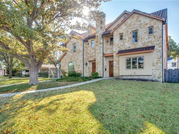 4 bed 6 bath Single Family at 3623 Northwest Pkwy Dallas, TX, 75225 is for sale at 895k - 1 of 26