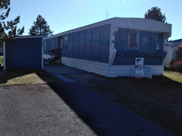 2 bed 1 bath Mobile / Manufactured at 2915 Flamingo Rd Helena, MT, 59602 is for sale at 18k - 1 of 14