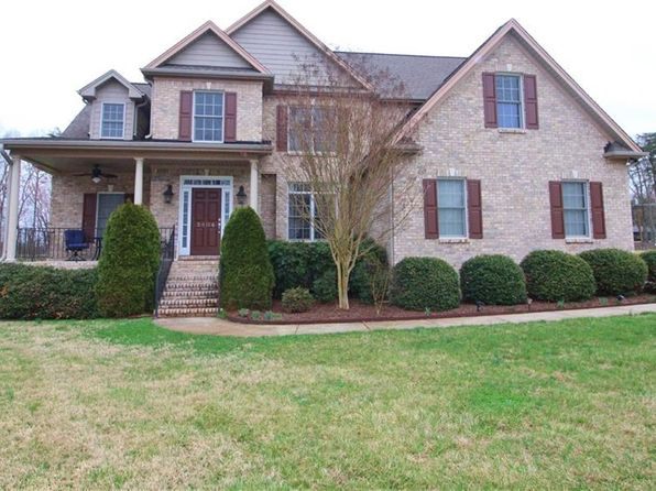 4 bed 3 bath Single Family at 5804 Mabe Dr Oak Ridge, NC, 27310 is for sale at 375k - 1 of 28