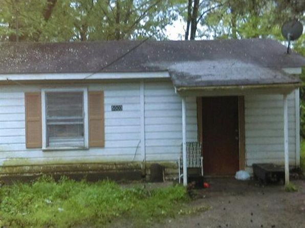 1 bed 1 bath Single Family at 5003 Opal St Little Rock, AR, 72209 is for sale at 68k - google static map