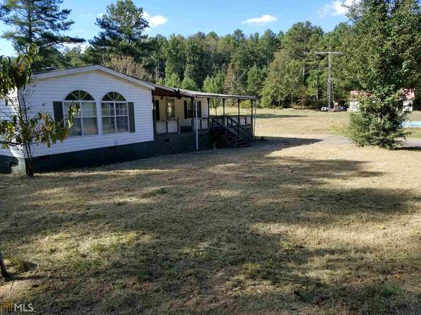 Georgia Mobile Homes Manufactured For Sale