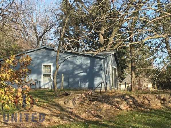 1 bed 1 bath Single Family at 3922&3924 Woodway Ave S Sioux City, NE, 68776 is for sale at 35k - google static map