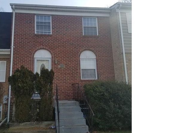 Townhomes For Rent In Randallstown Md 5 Rentals Zillow