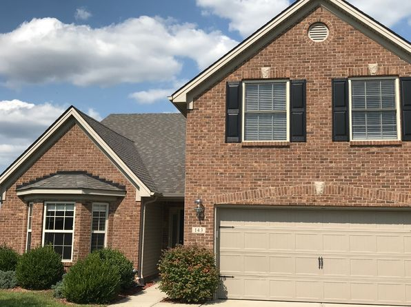 4 bed 3 bath Single Family at 143 Whitman Way Georgetown, KY, 40324 is for sale at 228k - 1 of 4
