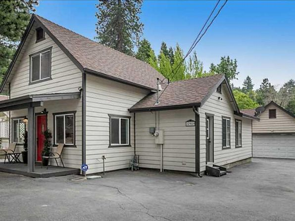 3 bed 2 bath Single Family at 22989 PINE LN CRESTLINE, CA, 92325 is for sale at 265k - 1 of 16
