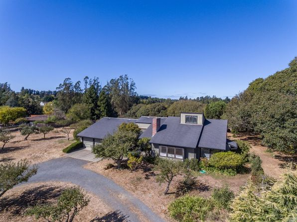 4 bed 2 bath Single Family at 2263 Schaeffer Rd Sebastopol, CA, 95472 is for sale at 929k - 1 of 29
