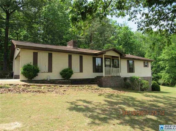 4 bed 3 bath Single Family at 570 County Road 8 Jemison, AL, 35085 is for sale at 130k - 1 of 35