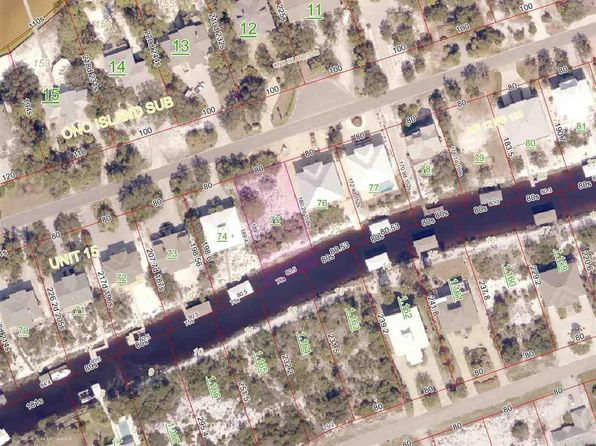 null bed null bath Vacant Land at 0 Ono Blvd Lot Orange Beach, AL, 36561 is for sale at 270k - google static map