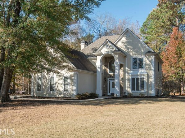 4 bed 3 bath Single Family at 125 Canal Pl Fayetteville, GA, 30215 is for sale at 282k - 1 of 36