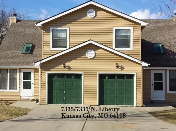 Houses For Rent In Kansas City MO