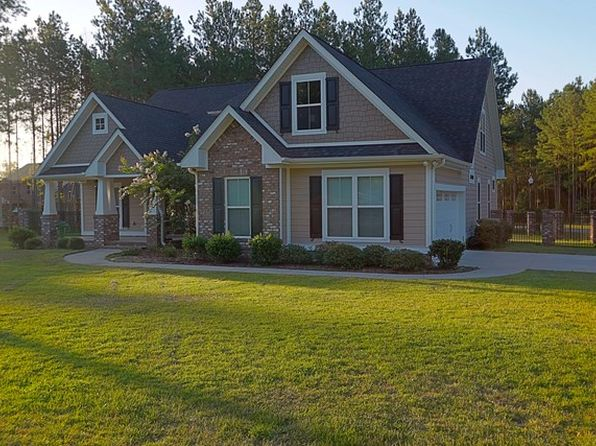 5 bed 3 bath Single Family at 105 Nautical Dr 2120 Watersong Run Sumter, SC, 29150 is for sale at 360k - 1 of 45