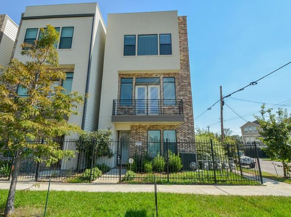 3 bed 4 bath Single Family at 1419 Nagle St Houston, TX, 77003 is for sale at 415k - 1 of 22
