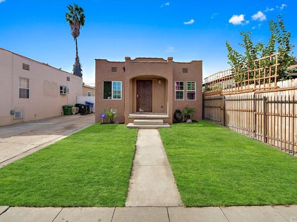 2 bed 1 bath Single Family at 3737 Ruthelen St Los Angeles, CA, 90018 is for sale at 450k - 1 of 19