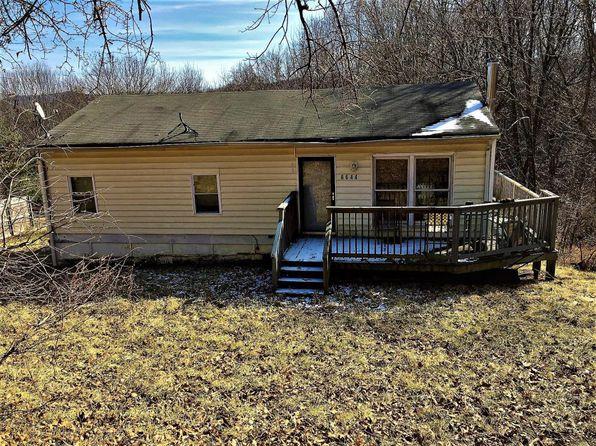 3 bed 1 bath Single Family at 6644 Newport Rd Catawba, VA, 24070 is for sale at 80k - google static map