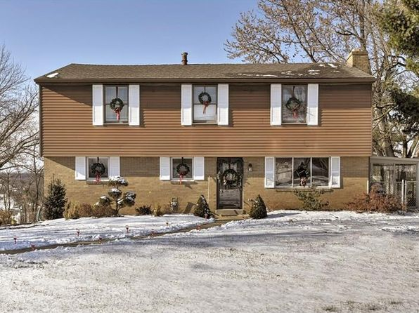 4 bed 3 bath Single Family at 211 Mcconnell Rd Canonsburg, PA, 15317 is for sale at 260k - 1 of 25
