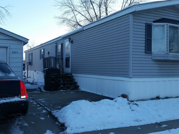 2 bed 2 bath Mobile / Manufactured at 3511 Barb Ave Park City, IL, 60085 is for sale at 15k - 1 of 9