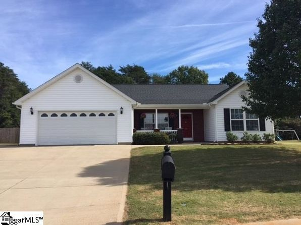 3 bed 2 bath Single Family at 201 Glastonbury Dr Greer, SC, 29651 is for sale at 194k - 1 of 29