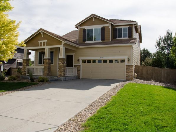 3 bed 3 bath Single Family at 552 Springvale Rd Castle Rock, CO, 80104 is for sale at 420k - 1 of 34