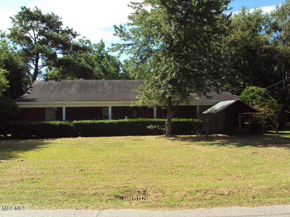 3 bed 2 bath Single Family at 3524 BURROUGHS AVE PASCAGOULA, MS, 39581 is for sale at 128k - 1 of 11