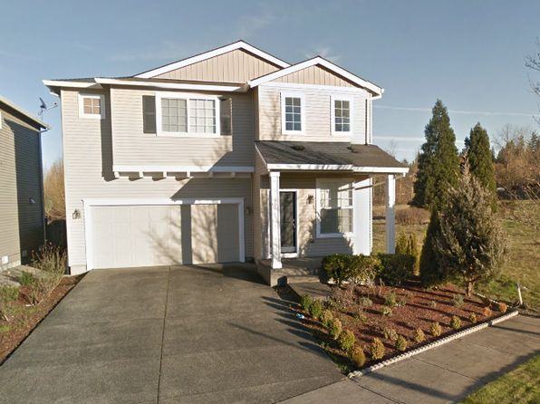4 bed 3 bath Single Family at 1379 NE Kokanee Ln Wood Village, OR, 97060 is for sale at 380k - 1 of 9
