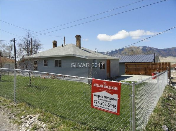 3 bed 1 bath Single Family at 33 4th St Mc Gill, NV, 89318 is for sale at 89k - 1 of 27