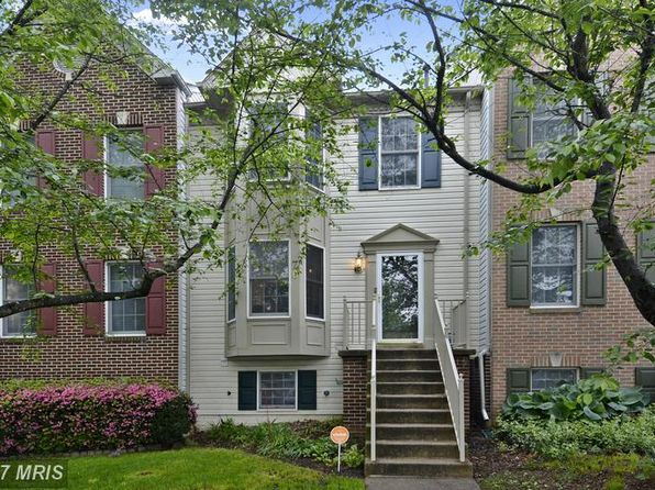 4 bed 4 bath Townhouse at 76 Steeple Ct Germantown, MD, 20874 is for sale at 365k - 1 of 27