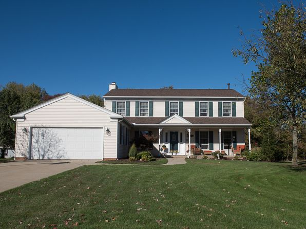 4 bed 3 bath Single Family at 309 Foxborough Dr Brunswick, OH, 44212 is for sale at 244k - 1 of 28