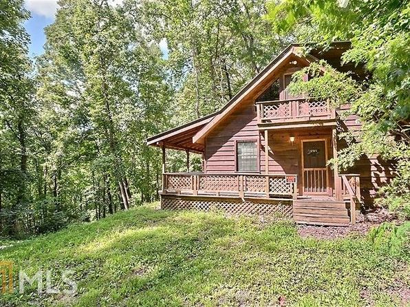 2 bed 2 bath Single Family at 299 Jonas Mountain Rd Blairsville, GA, 30512 is for sale at 120k - google static map