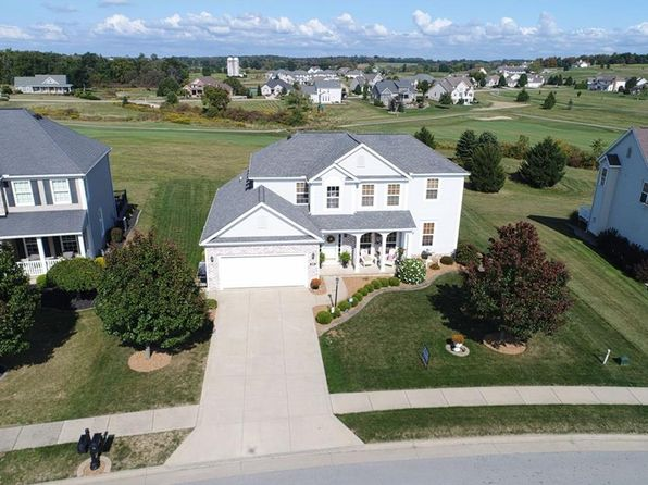 4 bed 3 bath Single Family at 202 Canterbury Ct Columbiana, OH, 44408 is for sale at 350k - 1 of 34
