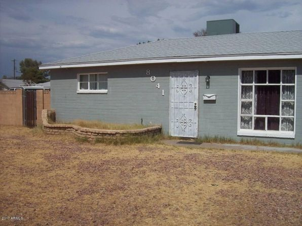 3 bed 1 bath Single Family at 8041 N 30th Dr Phoenix, AZ, 85051 is for sale at 143k - 1 of 8