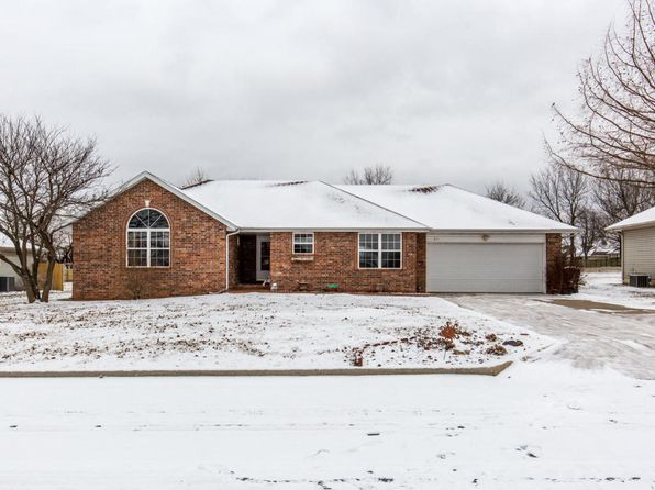 3 bed 2 bath Single Family at 212 Grand Prairie Dr Willard, MO, 65781 is for sale at 120k - 1 of 26