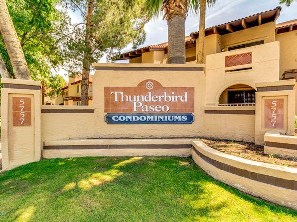 2 bed 2 bath Condo at 5757 W Eugie Ave Glendale, AZ, 85304 is for sale at 122k - 1 of 19