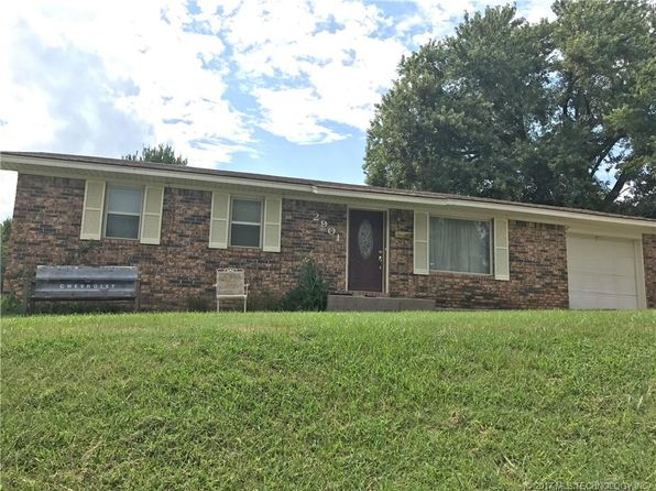 3 bed 1.5 bath Single Family at 2901 N A St McAlester, OK, 74501 is for sale at 90k - 1 of 18