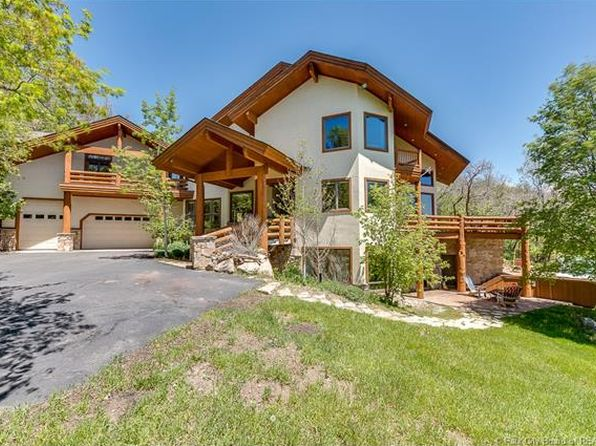 5 bed 5 bath Single Family at 8585 Parleys Ln Park City, UT, 84098 is for sale at 1.43m - 1 of 50
