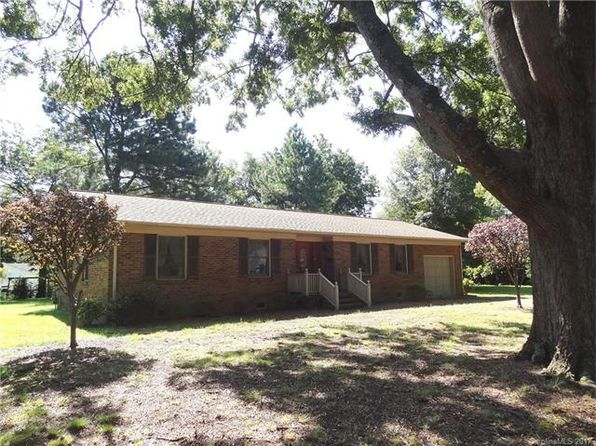 3 bed 2 bath Single Family at 317 S Franklin St China Grove, NC, 28023 is for sale at 139k - 1 of 22
