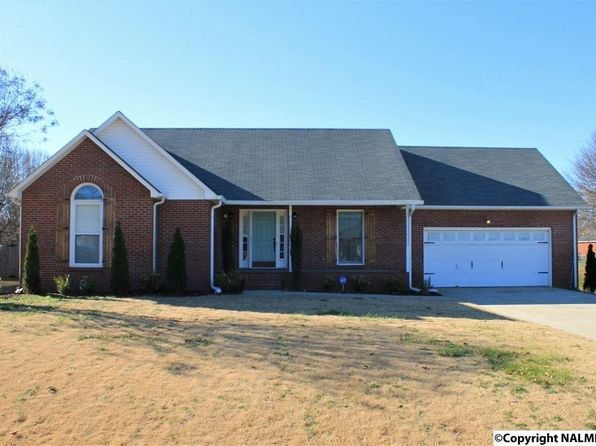 3 bed 2 bath Single Family at 112 Spring Tanner Rd Hazel Green, AL, 35750 is for sale at 170k - 1 of 27