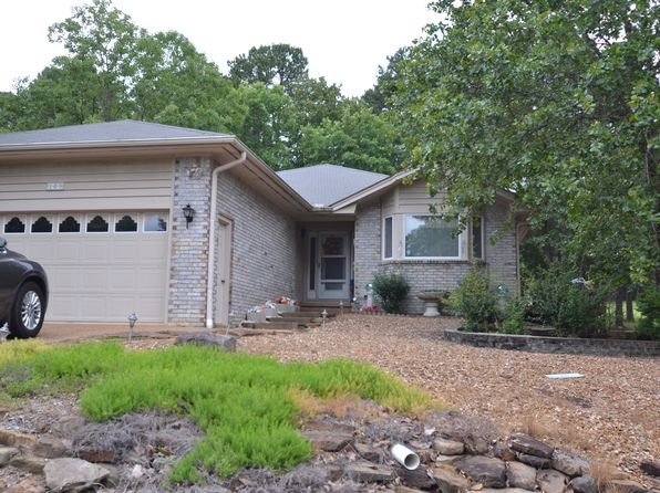 3 bed 2 bath Single Family at 105 EDGEMERE LOOP FAIRFIELD BAY, AR, 72088 is for sale at 190k - 1 of 19