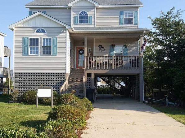 3 bed 3 bath Single Family at 321 Soundview Dr Kill Devil Hills, NC, 27948 is for sale at 279k - 1 of 34
